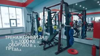 Life Fitness в клубе Территория Фитнеса Жулебино(, 2015-04-08T14:41:37.000Z)