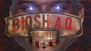 Bioshaq Infinite