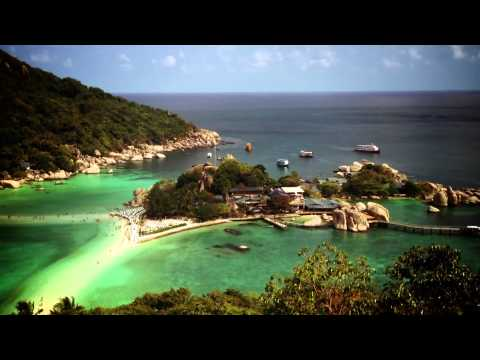 Beautiful Thailand Travel Film Shot with iPhone 4s