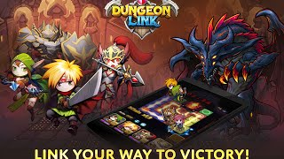Dungeon Link Gameplay IOS / Android