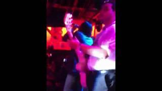 Andy Andy - Ironia en Vivo Extravaganza night club