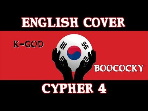 [ENGLISH COVER] BTS - CYPHER 4 (AUDIO) - BOOCOCKY