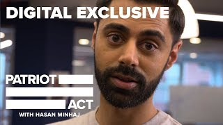 Hasan Helps You Stay Safe On The Internet | Patriot Act With Hasan Minhaj | Netflix