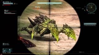 (EVA GAMER) Defiance : MMO TPS มันส์ๆยิงแมลง หุ่นยนต์ คน ซอมบี้ ยิงแมร่งหมดอะ