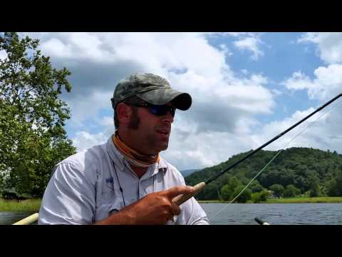 South Holston River Fly Shop - Soft Hackle Swing