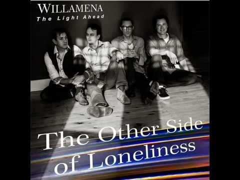 Willamena - The Other Side of Loneliness (Lyric Video)