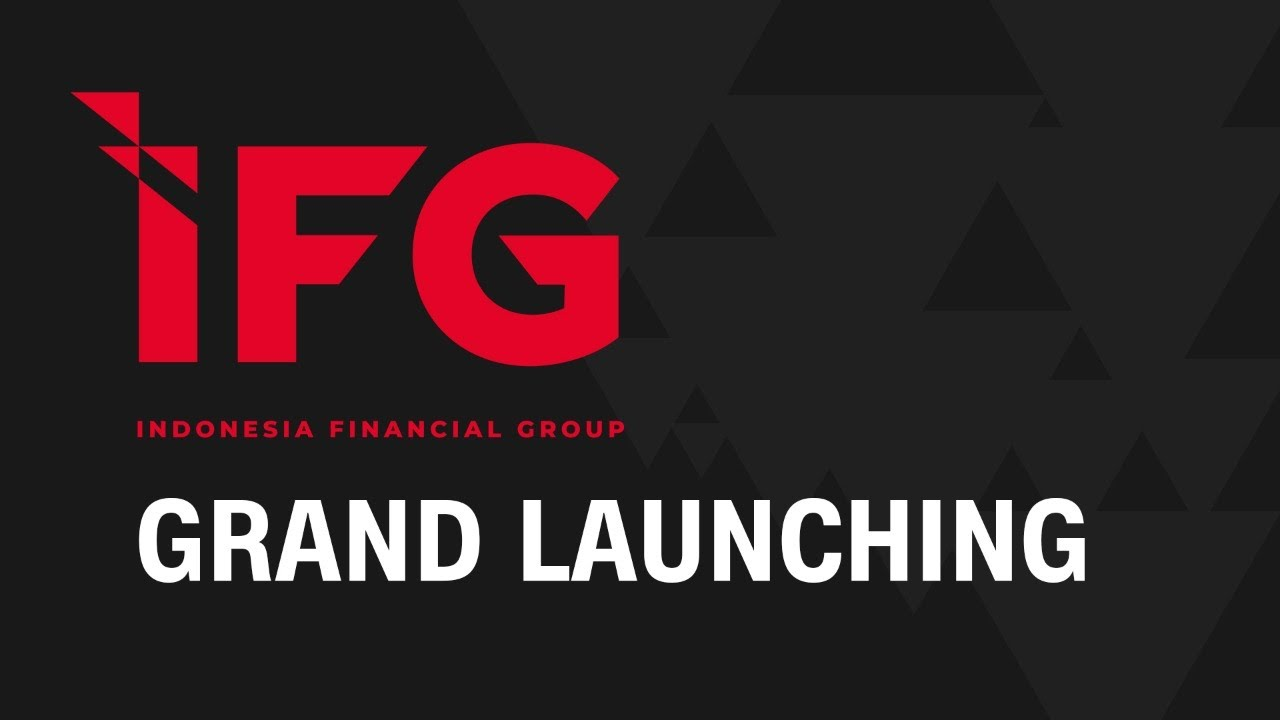 Download Grand Launching IFG