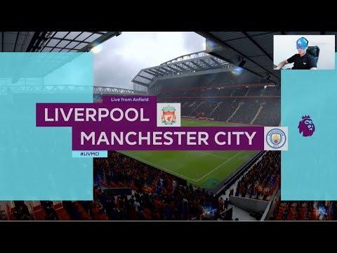 Fifa 20 Gameplay - Livеrрооl vs Mаn Сitу