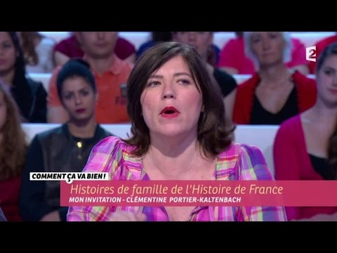 [CULTURE] Histoire de Famille des Rois de France #CCVB