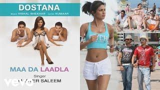 Maa Da Laadla Best Audio Song - Dostana|Shilpa Shetty|John Abraham|Abhishek|Master Saleem