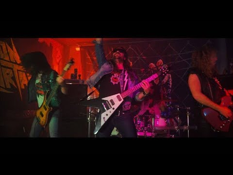 Iron Curtain - Take it Back (Official Video)