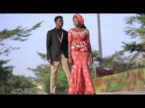 Download Hamisu Breaker Ft Momee Gombe (Baiwa Daga Allah) Original Video 2020#