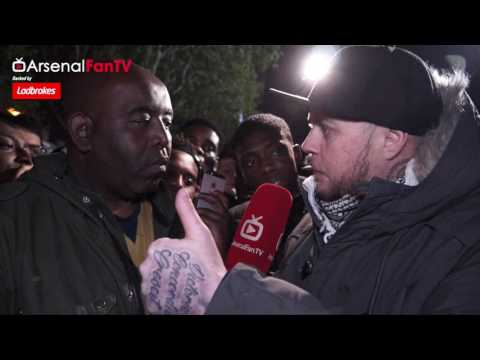 Arsenal 0 Crystal Palace 3   (Passionate RANT) Arsenal Are Killing Me says DT
