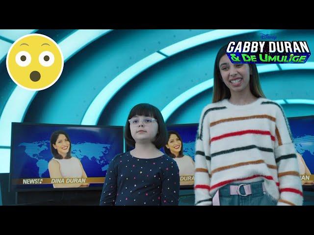 Brainstorm | Gabby Duran | Disney Channel Danmark