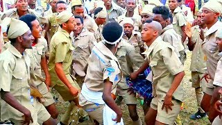 Tewodros Kassahun - Weni Weni | ወኒ ወኒ - New Ethiopian Music 2017 (Official Video)