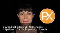 Buy Bitcoin Netherlands