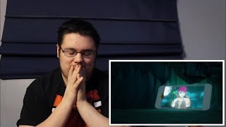 """RWBY VOLUME 4 CHAPTER 2: """"Remembrance"""" REACTION"""