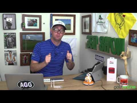 Mark Crossfield Q&A, What Golf Shaft For What Swing Speed