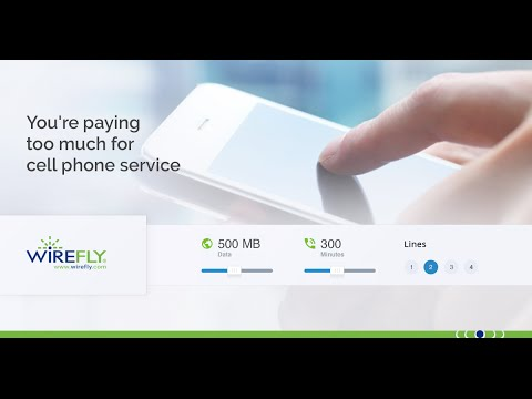 Wirefly - Compare Cell Phone Plans, Broadband Internet, TV and More