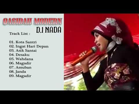 Full Qasidah modern Religi - Album DI Nada