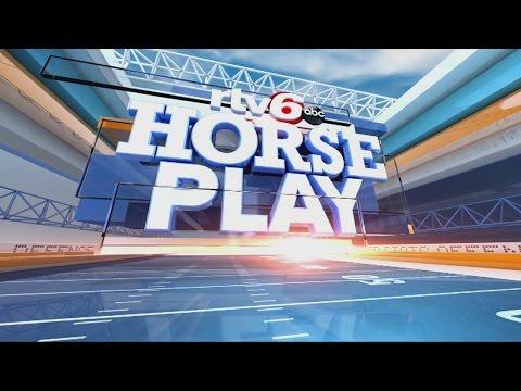 Watch: Horseplay Week 19