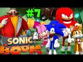 ABM: Sonic Boom Walkthrough 7 Dr Eggman
