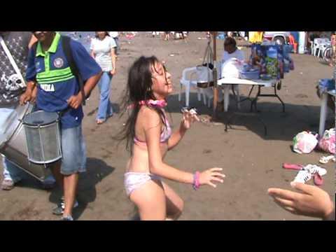 Nosotros adolescentes bikini de youtube
