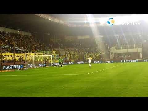 Los penales de Rosario Central 0 (5) - Talleres de Córdoba 0 (3)