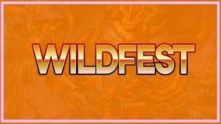 Hearthstone: Wildfest is Here!