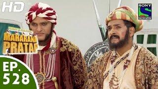Bharat Ka Veer Putra Maharana Pratap - महाराणा प्रताप - Episode 528 - 23rd November, 2015
