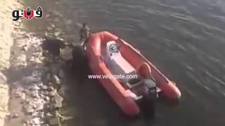 انتشال جثة شاب من النيل بـ«التحرير»