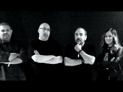 Glass Hammer - Chronomonaut Trailer 2018 Mp3