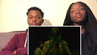 Harry styles- lights up(official video) Harry styles lights up reaction with my sister