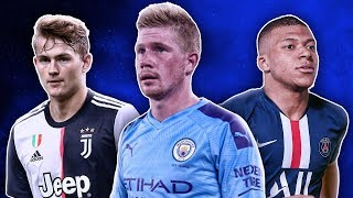 10 Players Who Can Win Their Team The Champions League!