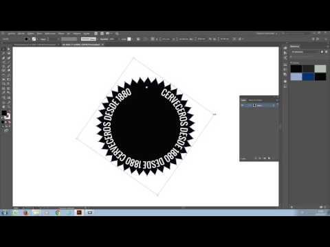 Tutorial logo o imagen dentro de un circulo - PhotoShop CS5 from YouTube · Duration:  1 minutes 8 seconds