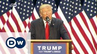 انقسام الجمهوريين في تأييد ترمب   الأخبار