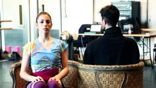 MurleyDance 'Object Of My Affection' 2014 Trailer