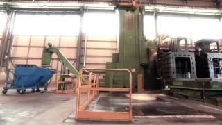 fecne nuclear components romania video