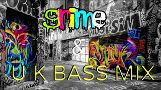 Mix - OLD-SKOOL Grime & UK Bass Mix