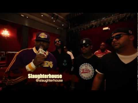 Slaughterhouse: Live in Los Angeles