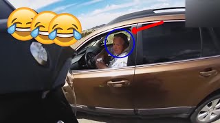 ULTIMATE ROAD RAGE COMPILATION 2019 // PEOPLE FIGHT CAR CRASH // INSTANT KARMA #29