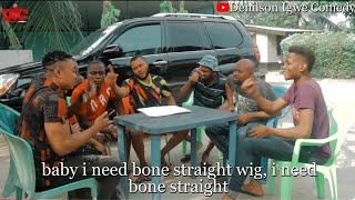 STINGY MEN ASSOCIATION (MARK ANGEL COMEDY) EPISODE 297