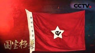 《国宝档案》 20180521 展翅之初——红旗过汀江 | CCTV中文国际