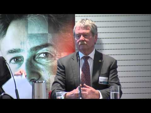 2015 Migration Update - SA Panel - The Way Forward