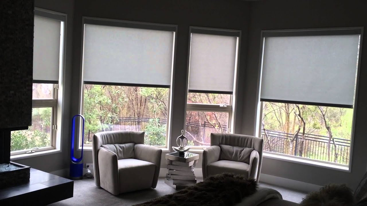 myhomedesign split elite somfy window motorized dual win centre drapery reviews track style shades blinds tracks fashions