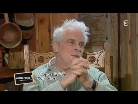 Quand Jacques Weber parle de son ami, Marc Veyrat streaming vf