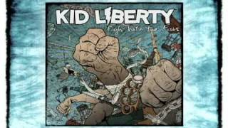 Watch Kid Liberty Fight With Your Fists video