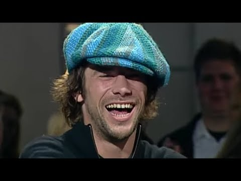 BBC: The First Jay Kay Interview & Fastest Lap - Top Gear