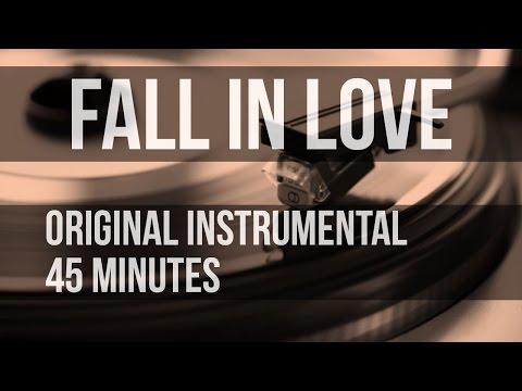 Slum Village - Fall in Love (Extended, 45 Min.)