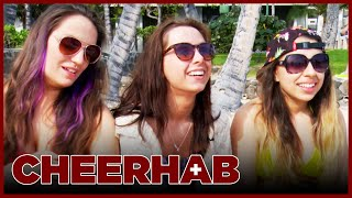 Cheerhab Season 2 Ep. 24 - Hawaii, Here We Come!